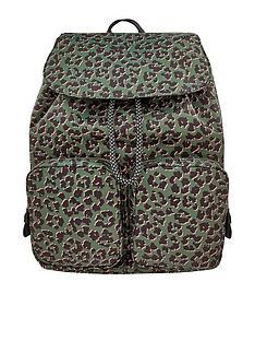 accessorize-leopard-reflector-backpack-khaki
