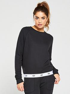 ugg-nena-knitted-top-black