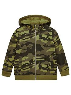 v-by-very-boys-zip-front-camo-hoodie-khaki
