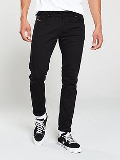 diesel-sleenkernbspskinny-jeans-black