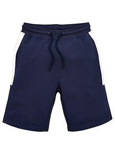 v-by-very-boys-print-panel-shorts-navy