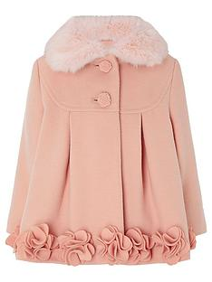 monsoon-baby-girls-iris-flower-coat-with-detachable-faux-fur-collarnbsp