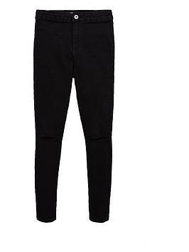 v-by-very-girls-black-skinny-high-waisted-ripped-jeans-black