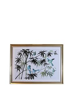 arthouse-oriental-birds-framed-print