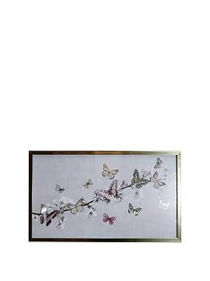 arthouse-romantic-butterfly-framed-3d-wall-art