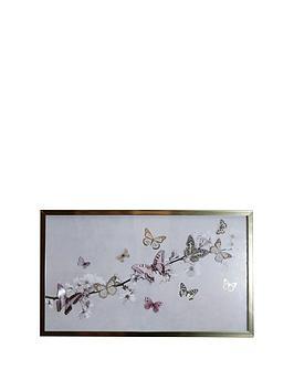 arthouse-romantic-butterfly-framed-3d-wall-art