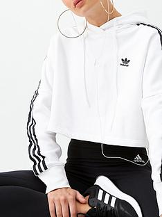 adidas-originals-cropped-hoodie-white