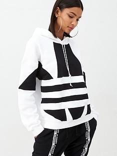 adidas-originals-large-logo-hoodie-white