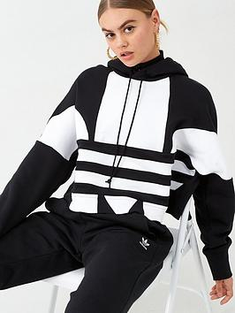 adidas-originals-large-logo-c-hood-black