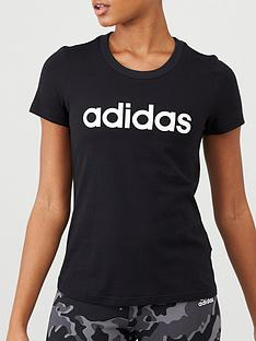 adidas-essentials-linear-slim-tee-blacknbsp