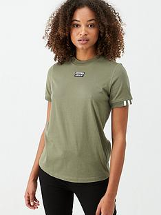 adidas-originals-logo-tee-greennbsp