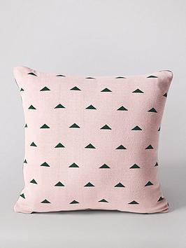 swoon-krishna-100-cotton-cushion-pink-and-green