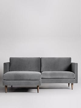 swoon-tivoli-fabric-left-hand-2-seater-corner-sofa
