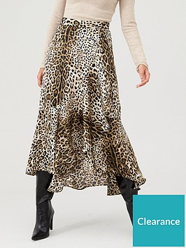 v-by-very-satin-frill-asymmetric-skirt-leopardnbsp