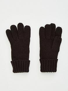 v-by-very-knitted-glove
