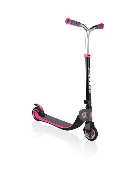 globber-flow-125-lights-scooter-blackpink