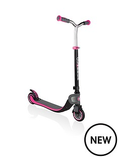 globber-globber-flow-125-lights-scooter-blackpink