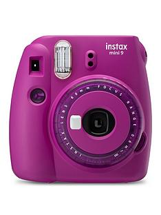 fujifilm-instax-fujifilm-instax-mini-9-clear-purple-instant-camera-inc-10-shots