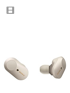 sony-wf-1000x-m3-true-wireless-noise-cancelling-headphones-with-built-in-alexa-gold