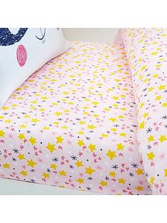 catherine-lansfield-super-bunny-single-fitted-sheet