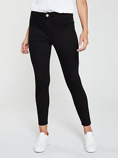 river-island-river-island-molly-mid-rise-denim-jegging-black
