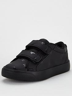 lacoste-infant-boys-straightset-319-trainers-black