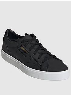 adidas-originals-sleek-blackwhitenbsp
