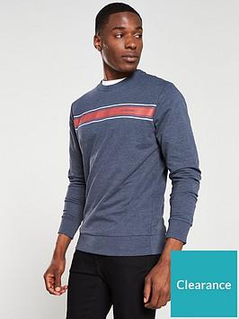 jack-jones-shipley-crew-neck-sweater-navy-blazer-melange
