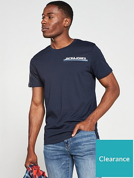 jack-jones-zine-small-scale-t-shirt-sky-captain-blue
