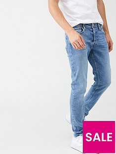 jack-jones-jack-amp-jones-glenn-jeans-blue-denim