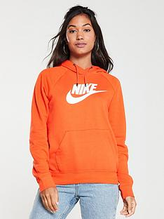 nike-nsw-essentail-othnbsphoodie-orangenbsp