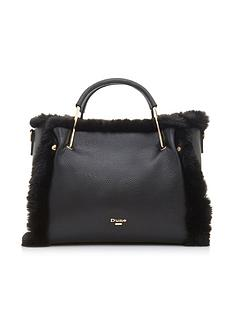 dune-london-dune-london-dtedddy-medium-fur-lined-grab