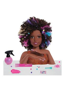 barbie-barbie-sparkle-deluxe-styling-head-afro-hair