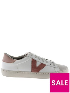 victoria-v-trainers-white