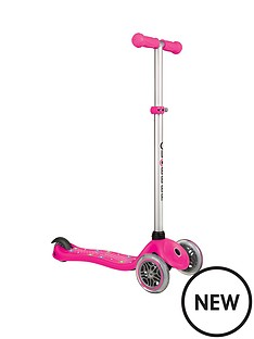 globber-starlight-scooter-pink