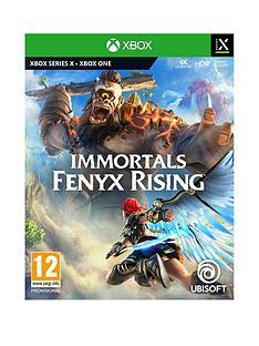 prod1089783813: Immortals:Fenyx Rising