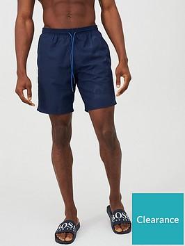 boss-orca-swimshorts-navy