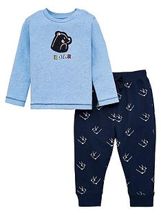 v-by-very-baby-boys-2-piece-top-amp-jogger-roar-outfit-multi