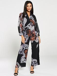 religion-century-wrap-jumpsuit