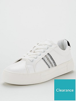 v-by-very-allie-embellished-stripe-trainers-white