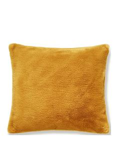 content-by-terence-conran-tactile-feather-filled-cushion