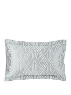 dorma-fitzgerald-oxford-pillowcase