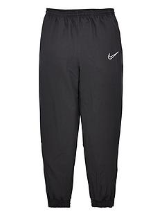 nike-junior-academy-woven-pants-black