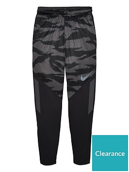 nike-junior-therma-shield-strike-camo-pants-black