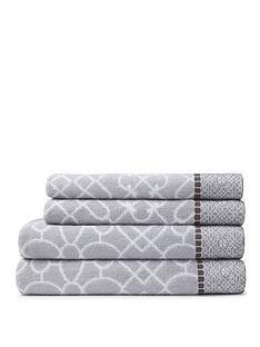 bianca-cottonsoft-cassia-border-towel-bale