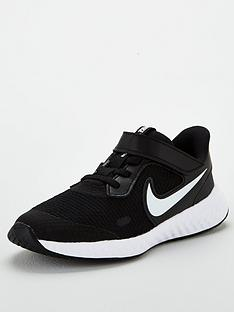 nike-revolution-5-childrens-trainer