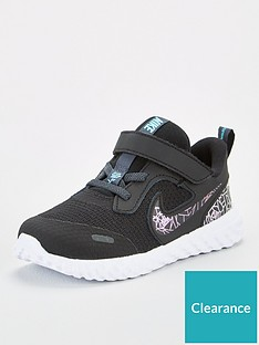 nike-revolution-5-rebel-toddler-trainers-black