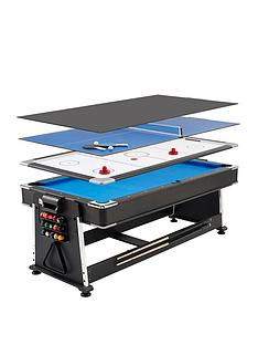 mightymast-7ft-revolver-3-in-1-multi-games-table