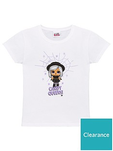 lol-surprise-girls-candy-queen-t-shirt-white