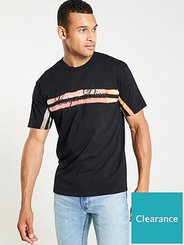 river-island-black-carpe-diem-short-sleeve-t-shirt
